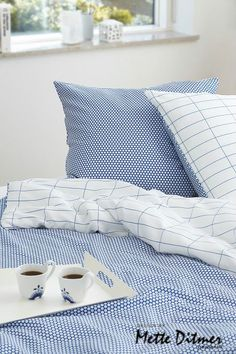 calvin klein sengetøj