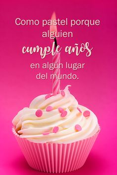 Siempre existe un pretexto perfecto para disfrutar un buen pastel.
