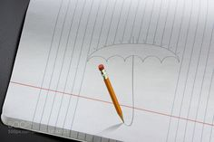 Umbrella by CarlosCaicedo1 pixioo