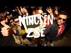 Punnany Massif -Nincsen Zsé (OFFICIAL VIDEO VERSION) - YouTube