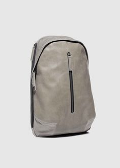 Slim Pack - Grey Backpack Store, Backpack Bags, Leather Backpack, Leather Bag, Men's Backpacks, School Backpacks, Anti Theft Backpack, Designer Backpacks, Luggage Bags