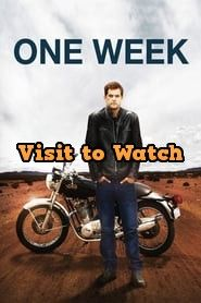 Ver One Week 2008 Online Gratis en Español Latino o Subtitulada Best Sci Fi Movie, Sci Fi Movies, Movies To Watch, Queen Christina Of Sweden, Hunt For The Wilderpeople, Music Documentaries, Film Streaming Vf, Movies Coming Out, Bob Hope