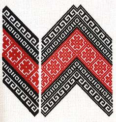 Hello all, Today I will talk about another type of embroidery from Eastern Podillia, specifically the southern parts of Khmel& Types Of Embroidery, Folk Embroidery, Cross Stitch Embroidery, Embroidery Designs, Folk Clothing, Types Of Stitches, Darning, Art Forms, Smocking