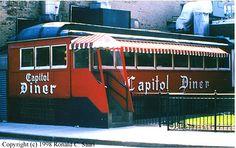 NORTHEASTERN MASSACHUSETTS DINER DIRECTORY - Capitol Diner - Lynn, MA