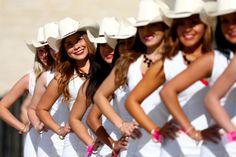 USGP Grid Girls 2014 Formula 1 Girls, Formula One, Pit Girls, Bikinis, Swimwear, Racing, Grid, Fashion, Bathing Suits