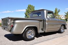 1966 CHEVROLET C10 STEPSIDE | eBay                                                                                                                                                                                 More