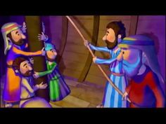Biblia pre najmenších - Jonáš - YouTube Youtube, Bible, Youtubers, Youtube Movies
