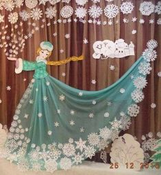 Úgy gondoljuk, tetszenének neked ezek a pinek - School Decorations, Birthday Decorations, Wedding Decorations, Christmas Decorations, Backdrop Decorations, Kids Crafts, Diy And Crafts, Paper Crafts, Decoration Creche