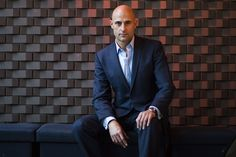 Mark Strong's big- and small-screen career was going very nicely, thank you. Then he landed his first stage role for 12 years, in the Young Vic's radical revival of Arthur Miller's 1955 play, A View from the Bridge — and it turned out to be his dream job. The show was a critical and commercial success and his performance as Brooklyn docker Eddie Carbone, obsessed with his 17-year-old niece, has put him in line for every award going (including a place on the Evening Standard Theatre Awards…