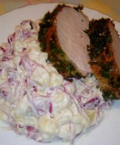 Hungarian Recipes, Cabbage, Grains, Salads, Bbq, Rice, Chicken, Vegetables, Food