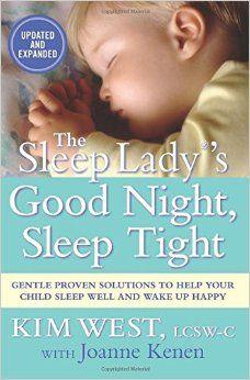 Blog: Mommy mission: sleep training my little one. | Finding My ZaZu