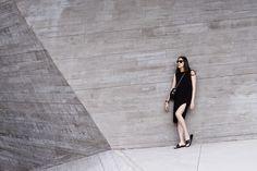 melissa araujo: THAT LITTLE BLACK DRESS (Coming Soon!)