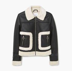 5460a7c73ee48 30 cadeaux mode que vous ne revendrez pas sur eBay. Couvre · Fourrure ·  Vestes · Manteaux · Vestes Pour Femmes  Vestes Mango ...