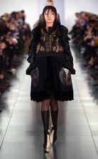 Galliano para Maison Martin Margiela - Harper's Bazaar