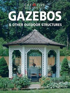 Gazebos+&+Other+Outdoor+Structures