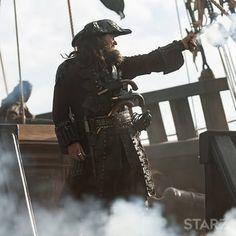 Black Sails Photos | STARZ