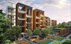 Marvel Selva Ridge Estate - Apartment in Bavdhan, Pune by Marvel Realtors