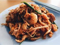 4 Places to Find Duck Egg Char Kway Teow in Klang Valley