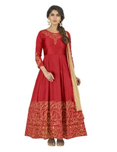 https://flic.kr/s/aHskpmU38S | KCRT_2003 | Exclusive designer semi-stitched salwar suit collections..!!!