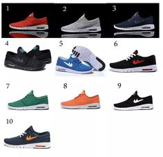Comfortable sneakers are your best choice for sb stefan janoski max men's women brand sneakers mesh shoes man walking shoes zapatillas 10 colors size 40-45, amys777 provides the fashionable new office shoes and classical models of running shoes.