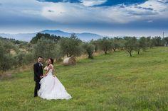 Tuscan hills... Info@ferraliweddingplanner.com