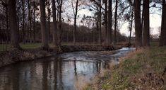 Berwinne (creek) at Dalhem (Belgium) by Ruud-Maas Country Roads, Explore, Belgium, Exploring