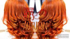 Coloration #23 Autumn