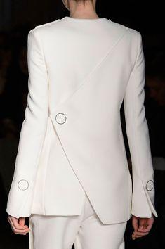Gabriele Colangelo at Milan Fashion Week Fall 2015 - StyleBistro