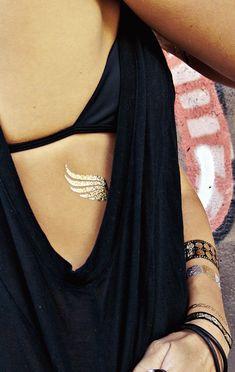 nikki tattoo // Flash Tattoos #whatsnew #planetblue