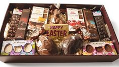 Tasting bar gift tower debrand debrand gift towers trays gourmet chocolates easter gift tray gift baskets towers trays debrand negle Choice Image
