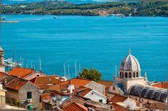 #Croatia #Trogir