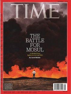 TIME  nº 45 (7 novembro 2016)