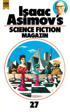 The wesleyan anthology of science fiction books i want to read isaac asimovs science fiction magazin 27 with contributions by octavia butler fandeluxe Image collections