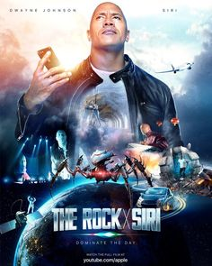 The Rock teams with Siri - http://vrzone.com/articles/rock-teams-siri/128462.html