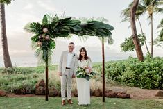 Sara and Jason's Boho Wedding in Maui Maui Weddings, Hawaii Wedding, Boho Wedding, Wedding Blog, Real Weddings, Destination Wedding, Wedding Ideas, Disney Weddings, 1920s Wedding