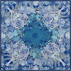 0137a23a1833 309 Best Hermes scarves images   Hermes scarves, Silk scarves ...