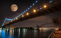 Night Wallpapers Wallpaperup Ahmad Kamal Fuady Stones Beautiful Scenery Moonlight Sky And Desktop Wallpaper Hd WallpaperNight Wallpapers Bridge Wallpaper, Scenery Wallpaper, Widescreen Wallpaper, Night Scenery, New Moon Rituals, Good Night Moon, Night Stars, Night Background, Night City