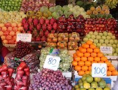 Asiatische Früchte Fruit, Vegetables, Exotic, Interesting Facts, Vegetable Recipes, Veggie Food, Veggies