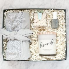 """What a perfect way to ask """"Will you be my bridesmaid?"""" or to thank your girls for helping with your special day. We curated a collection of great gifts that are sure to impress your girls in our Bride"""