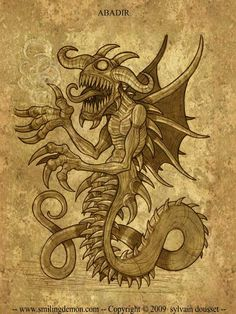1000+ images about demon on Pinterest | Demons, Demonology ... Агалиарепт