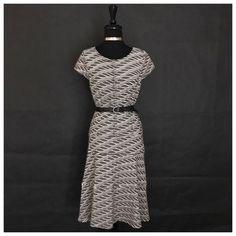 Sharagano Ladies Maxi Dress