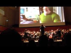 Pixar in Concert - Incredibles - Michael Giacchino - 21st Century Symphony Orchestra - Ludwig Wicki