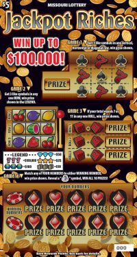Points for prizes missouri lottery powerball