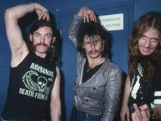 """C'était une figure incontournable du hard rock britannique. Phil """"Philthy Animal"""" Taylor, l'ancien batteur de Motörhead, est décédé ce mercredi 11 novembre à l'âge de 61 ans. Le guitariste Fast Eddie Clarke, son ancien partenaire au sein du groupe anglaise a annoncé la mort de son """"vieil ami"""" sur sa page Facebook."""