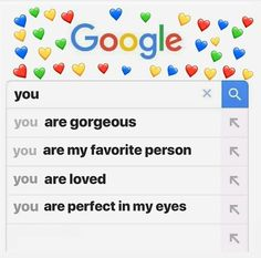 You are just amazing :) - ღ- -ღ - - ꧁♡꧂ - - 『 You Are Amazing, You Are Perfect, You Are Cute, Gf Memes, Funny Memes, Crush Messages, Positive Memes, Cute Love Memes, How Lucky Am I
