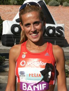 Atletismo: Dulce Félix brilha no Campeonato da Europa de Nações
