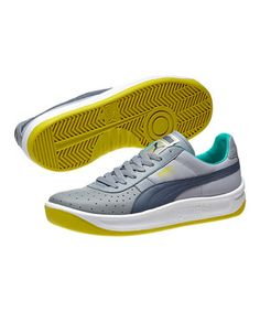 Look what I found on #zulily! PUMA Tradewinds  Grisaille GV Special Sneaker - Men by PUMA #zulilyfinds