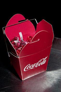 Coca Cola Valentines