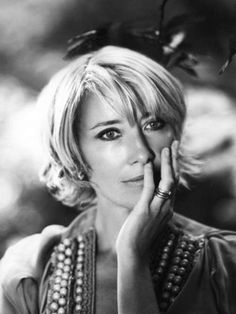 Emma Thompson is a babe