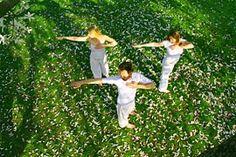 Yogakurs Hamburg kostenlose Probestunde